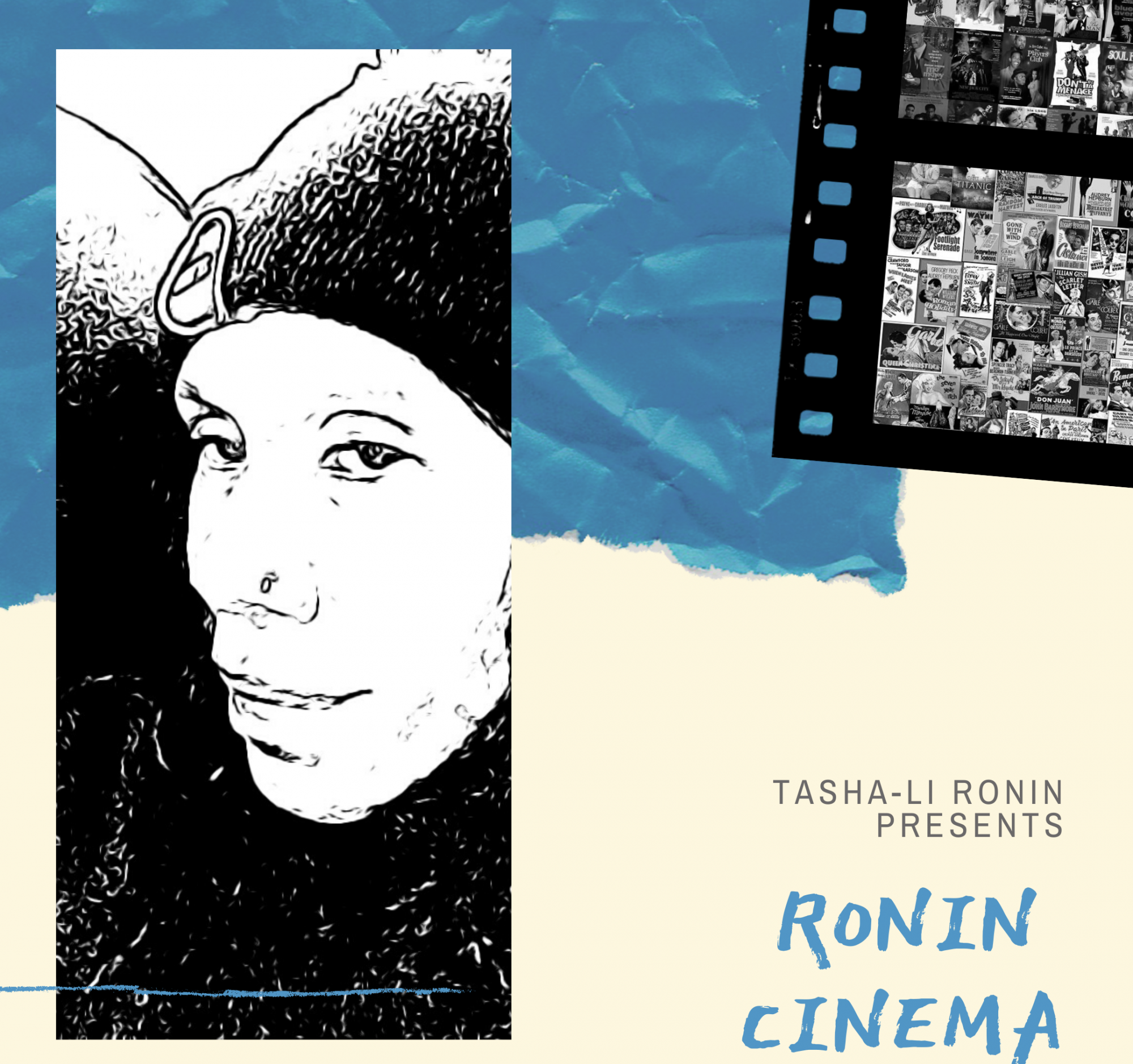 Ronin Cinema